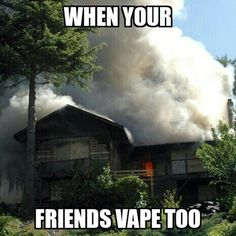 Seems about right. Photo cred: @lutzgeorge #vapefam #vapelife #vapelove…
