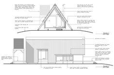 Gallery of JR's Hut at Kimo Estate / Anthony Hunt Design   Luke Stanley Architects - 22