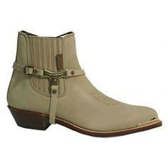 Western - Texano - Riding Boot