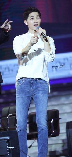 ❤️ Song Joong Ki Asia Tour Fan Meet in Wuhan China 210516 Credit Pic by : lindsayivy  songjoongki fan meeting