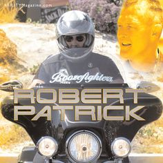 You may recognize Robert Patrick from his many projects, including Terminator 2, The Unit, X-Files, and Scorpion, but did you know he's president of the Boozefighters Motorcycle Club Chapter 101? Learn more about how his chapter is cruising for the good of others, like Habitat for Humanity. #ABILITYMagazine