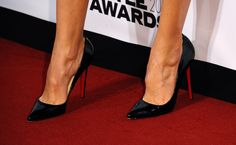 8 Ways to Make High Heel Shoes Comfortable (we're hoping #9 is DON'T WEAR THEM...)