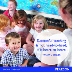 """Successful teaching"