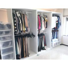 See how to organize mens closet with a closet system. I will give you some closet declutter tips as well. Closet Designs, Master Bedroom Design, Closet Bedroom, Walk In Closet, Closet Organization, New Room, Dressing Room, Home Renovation, House Design