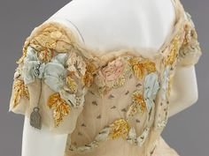 Ball gown by Jacques Doucet, c.1902