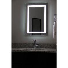 Lights & Lighting Considerate Rectangular Led Wall Lamp Acrylic Mirror Headlamp Dressing Wash Table Wall Light Wash Basin Bathroom Toilet Art Wall Lamps White Led Lamps