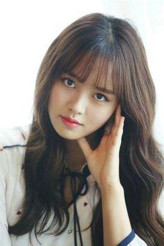 Kim so hyun Korean Beauty, Asian Beauty, Kim So Hyun Fashion, Kim Sohyun, Korean Actresses, Korean Celebrities, Beautiful Asian Women, Up Girl, Pretty People