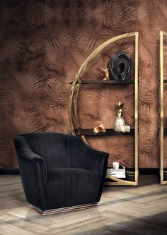 We are always looking for the best interior design trends, and what is the best decoration trade show to be on top of the game? Maison et Objet Paris! Best Interior, Luxury Interior, Small Living Rooms, Living Room Decor, Nachhaltiges Design, House Design, Design Trends, Design Ideas, Milan Design