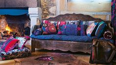 1000+ images about boho interior on Pinterest  Bohemian interior ...