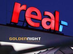 GOLDEN NIGHT ENERGY ab MItte Nov. 2017 in den Regalen von REAL zu finden. #nrw