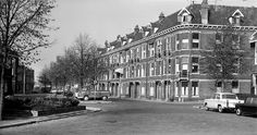 Delft, Julianalaan 1959