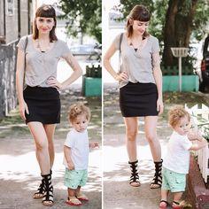 Look do dia! - thais farage - consultoria de estilo