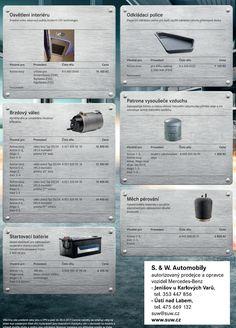 Zvýhodněné originální díly pro nákladní vozidla | Mercedes Dodge, Mercedes Benz, Jeep, Technology, Automobile, Jeeps