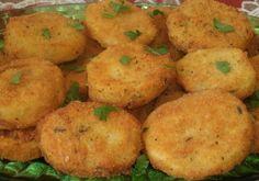 Batata frita já é uma delícia, agora imagine à milanesa? Vamos aprender essa dica muito fácil e muito saborosa! INGREDIENTES: 3 batatas grandes em rodelas