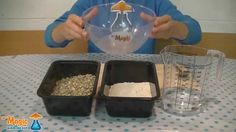 How to grow Magic Mushrooms with PF Tek instruction video [FULL]