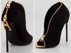 Tom Ford extraordinary high heels