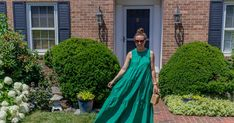 Tiered Maxi Dress by Who What Wear #mywhowhatwear