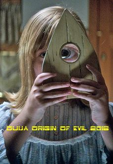 Ouija: Origin of Evil trailer will leave you breathless Ouija Origin Of Evil, Latest Hollywood Movies, Cinema Tv, Hd Movies Download, Aesthetic Movies, Independent Films, Moving Pictures, Horror Films, Arts And Entertainment