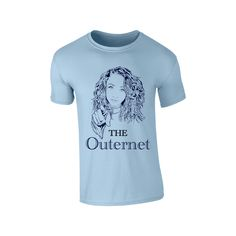 Outernet Song (Remix) T-Shirt