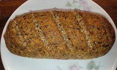 LiVital: Paleo paraszt kenyér