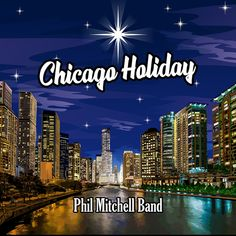"""""""God Bless this Child on Christmas"""" features Natasha Shayenne on lead vocals and Alvaro Soto on lead guitar. With beautiful strings and harmony, this makes a moving song for the holiday season. This is the fifth album from the band and features other songs from various singers and a variety of styles. Additional Artist/Song Information: Artist Name: Phil Mitchell Band Song Title: God Bless This Child On Christmas Publishing: Morning Star Recordings Publishing Affiliation:"""