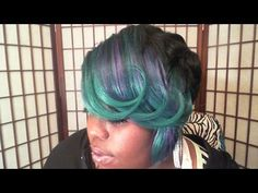 Janet Collection Synthetic Hair Wig Eris - Samsbeauty
