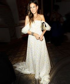 SJP vs. Full-Length Dresses — Petites, Take Note #womens #petite #fashion