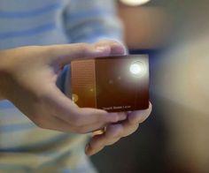 UO Smart Beam Mini Portable Projector