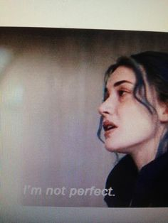 Clementine Kruczynski. Her imperfections are what make her perfect.