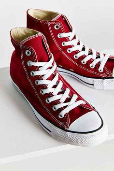 Converse Chuck Taylor All Star Seasonal High Top Sneaker - Urban Outfitters