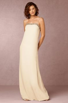 Nora Dress from @BHLDN $120