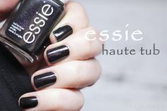 essie - haute tub ♥ In Love With Life ♥