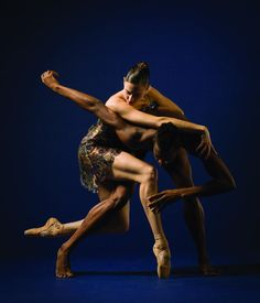 Meredith Webster and Corey Scott Gilbert - Photo Marty Sohl - Ballet, балет, Ballett, Ballerina, Балерина, Ballarina, Dancer, Dance, Danza, Danse, Dansa, Танцуйте, Dancing