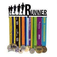 RUNNER Sport Medal Hanger (China)