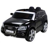 Masinuta electrica Audi Q5 negru Audi, Ebay