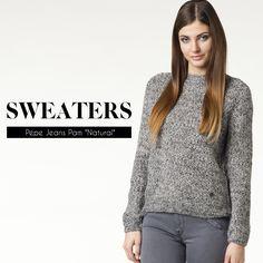 #brandpl #store #shop #fashion #onlinestore #online #womencollection #women #prekolekcja #precollection #sweater #sweaters #pepejeans #twocolors #natural #pink #pam #regular #zamek #zip #crewneck #alpaca #multi #yam #photosessio