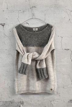 OSI Femmes sweater