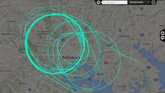 """Order Out Of Chaos; Unrest Surveillance; Depicting Current & Future Staged Events:  FBI airplane circling over the Baltimore riots gathering data to learn how to """"master the human domain"""". Listen to video and understand why they are doing this. It is important for NWO to know how we react to different situations so we will go along willingly with their NWO agenda: from the Art of War by Sun Tzu Posted on May 7, 2015 by Nate B  freedomfighters2127"""