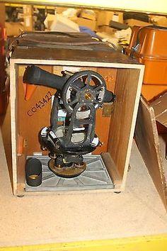 K&ekeuffel Esser p51315 de tránsito en original caja de madera