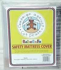BabeSafe mattress cover- toxin blocker