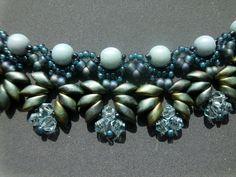 Magical Magatamas - jewelery with pearls
