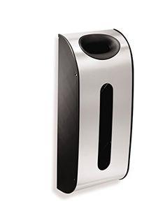 simplehuman Wall Mount Grocery Bag Dispenser, Brushed Sta... https://www.amazon.com/dp/B007ZF638G/ref=cm_sw_r_pi_dp_x_cmBOybPBDQJAE