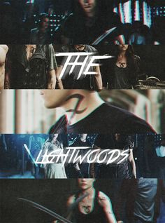 the lightwoods