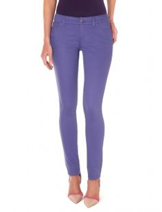 The Limited 678 Colorful Skinny Jean \