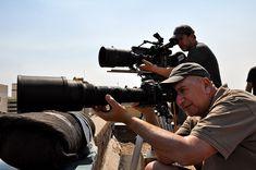 Michael Slovis, Breaking Bad cinematographer, on working on the series! http://motionvfx.com/B2729