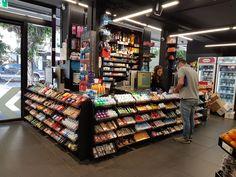 #Retail #Store_design #Supermarket #Smart_design #BSmartretail #Food #Grocerystore #VM #Checkout