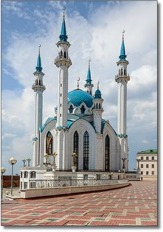 Мечеть Кул Шариф Taj Mahal, City, Building, Travel, Viajes, Buildings, Cities, Destinations, Traveling
