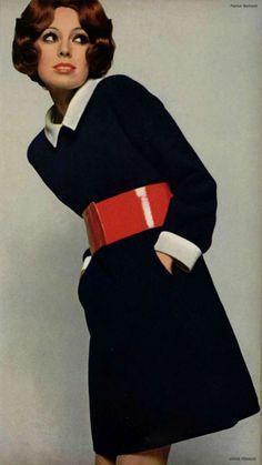 1968  Louis Feraud