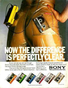 Ads #79: Music Ads | Retrospace