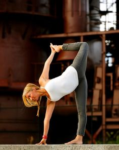 Dancer variation
